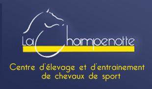 La Champenotte - Centre équestre